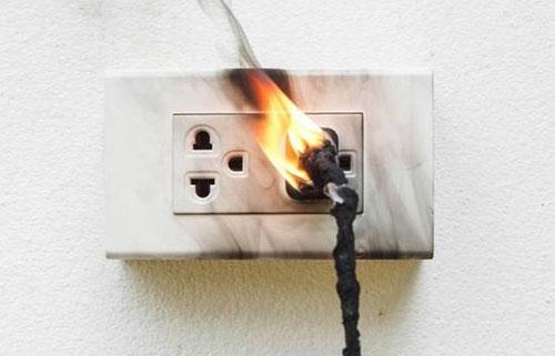 Процедура проведения расчета по оцениванию пожарных рисков