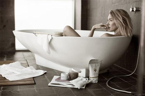 Акриловая, чугунная или стальная ванна?