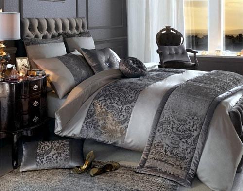 Как выбрать сатиновое постельное белье?