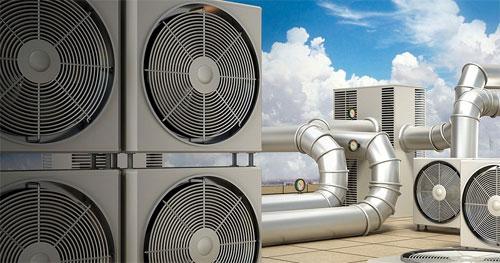 Вентиляция и отопление зданий: особенности и технологии