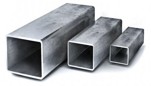 Надёжные металлические трубы