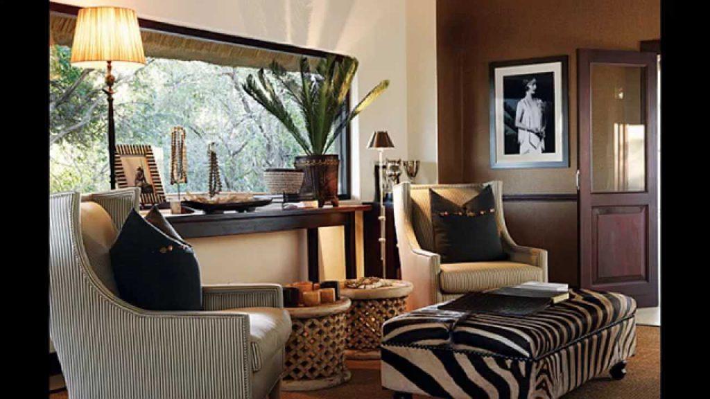 Африканский стиль вашей спальни