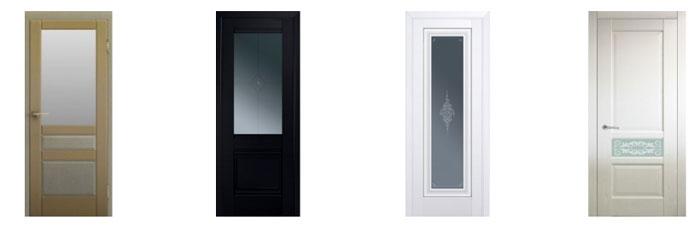Межкомнатные двери: основные критерии выбора