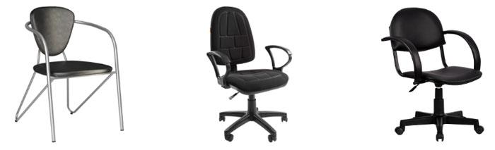 Офисное кресло: особенности подходов к выбору
