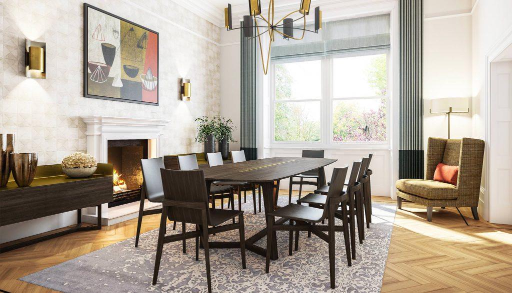 Дизайн интерьера квартиры собственными руками