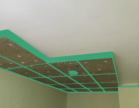 Звукоизоляция потолка как средство защиты от соседей сверху