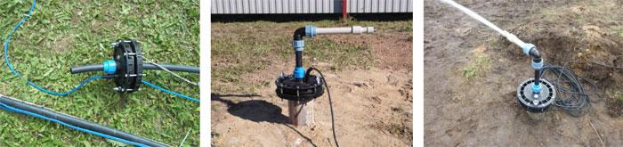 Правила бурения скважин воды