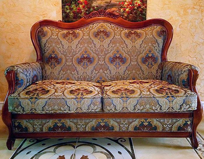 Новая обивка мебели: особенности и преимущества