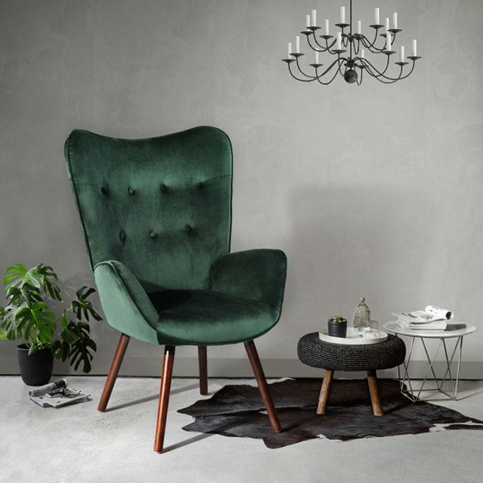 Натуральная мебель: дорого и комфортно