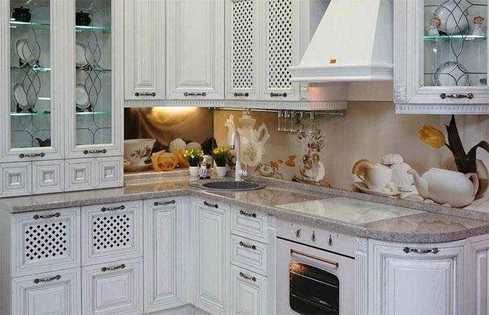 Преимущества изготовления мебели для кухни на заказ