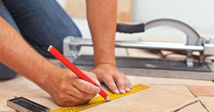 Как начать ремонт своими руками