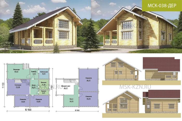Легко ли самостоятельно построить дом?