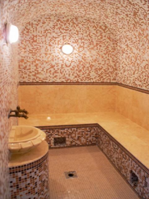 Как оборудовать хамам в своем доме или квартире