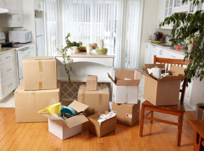 Квартирный переезд – как провести его правильно