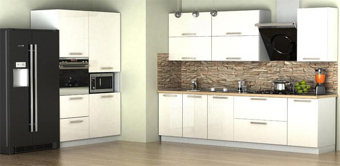 Особенности уютной кухни в доме