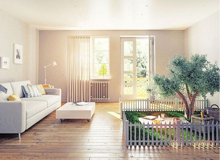 Как выполняются услуги по ремонту и отделке квартир