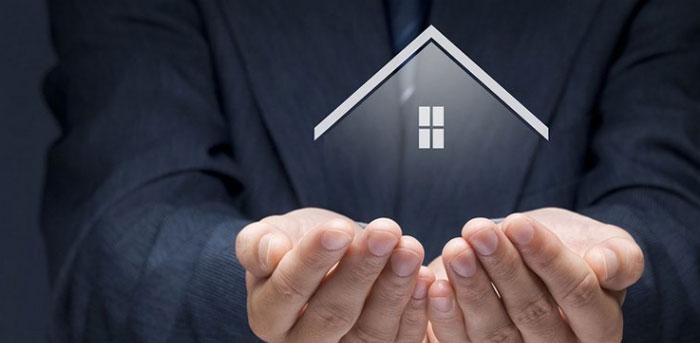 Страховка недвижимости