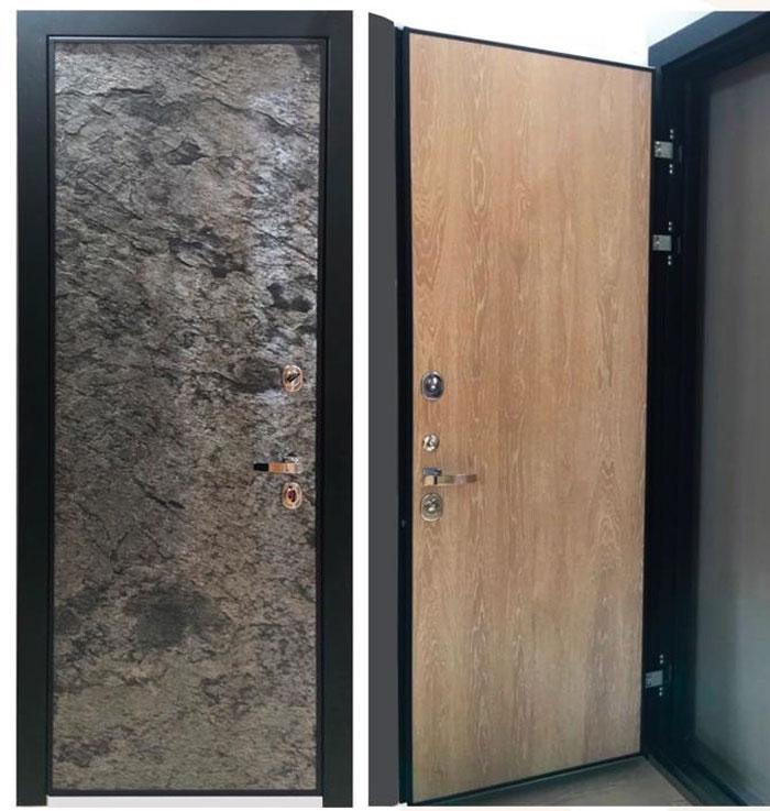 Двери для дома достойные выбора