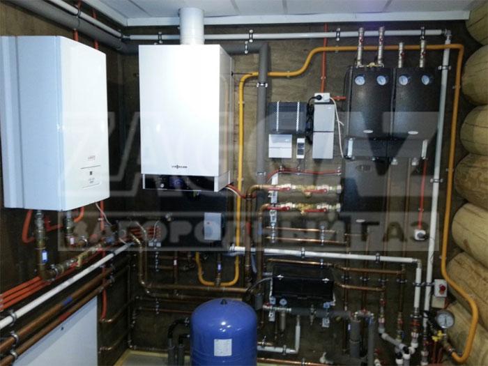 Как проводится газификация частного дома