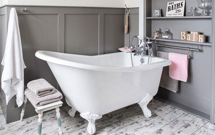 Стальные ванны: стоит ли покупать и на что обратить внимание?