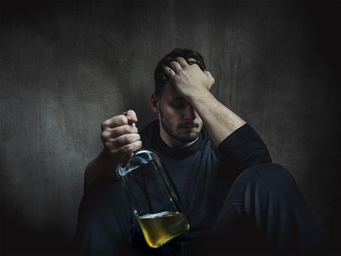 Алкоголизм и как от него избавиться