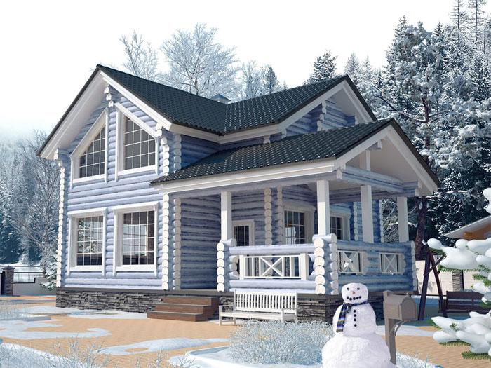 Проектирование и строительство частных домов и коттеджей