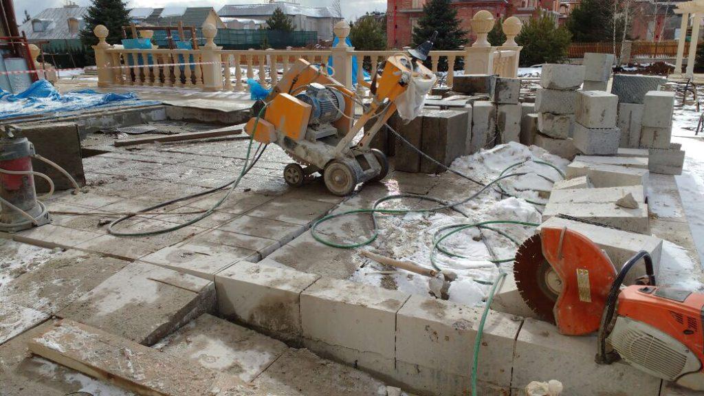 Стоимость бетона руза расцветка бетона