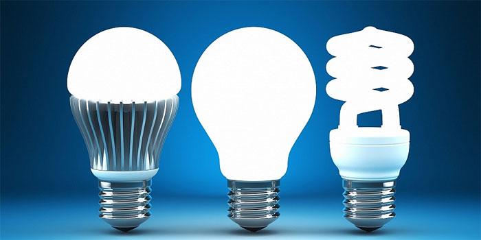 Как правильно выбрать светодиодные лампы