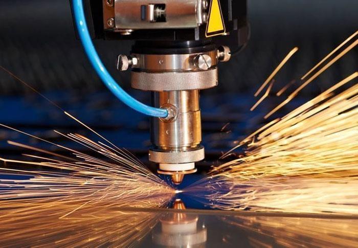 Как правильно резать металл?