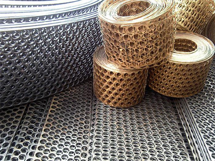 Применение металлов в строительстве и промышленности