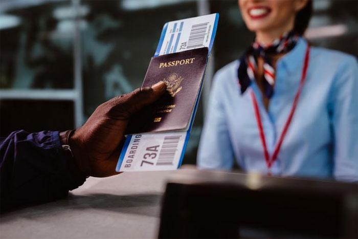 Где купить билет на самолет