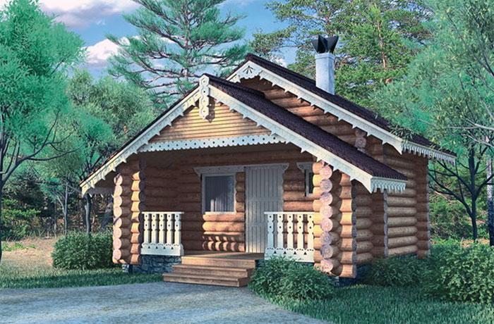Строительство дома: выбираем материал