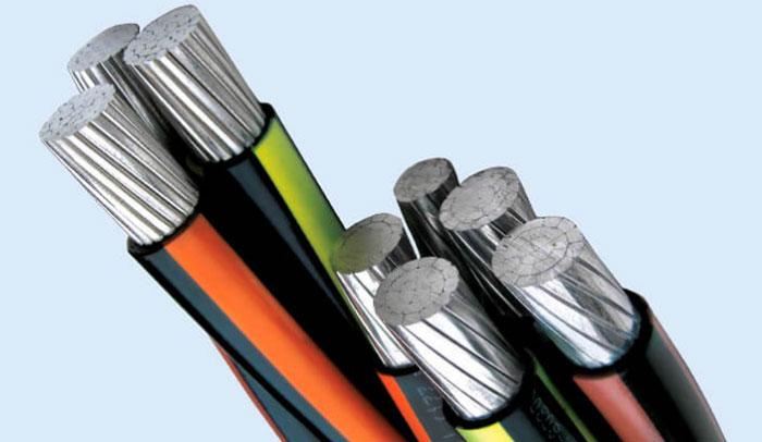 Высококачественный силовой кабель