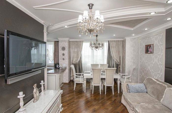 Купля или продажа квартиры в Москве