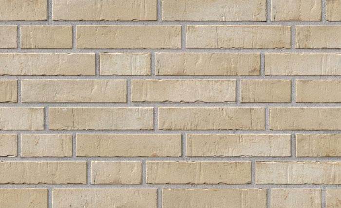 Использование клинкерной плитки для облицовки фасадов