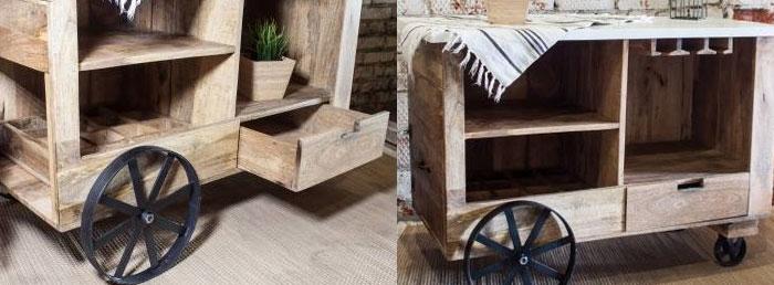 В чем плюс дизайнерской мебели