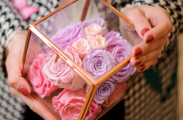 Флорист это не профессия, это настоящее призвание.