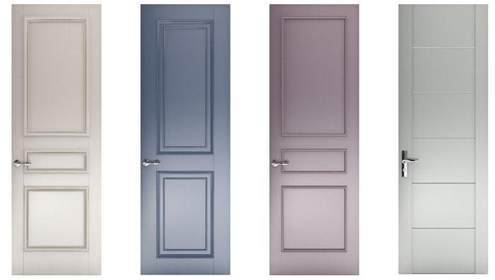 Двери в лучших традициях Европы