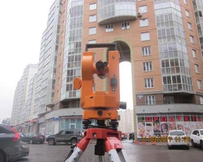 Когда нужна строительная экспертиза зданий?