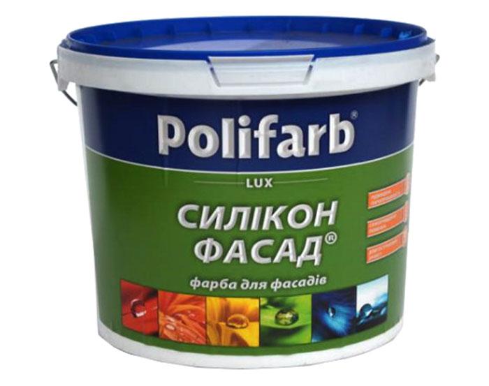 Фасадная краска и ее функции