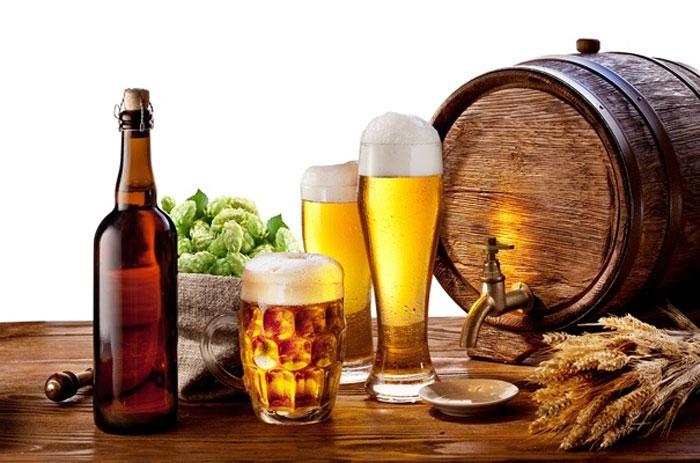 Как отличить качественное пиво от подделки?