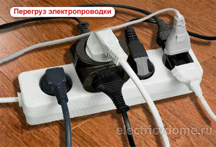 Как самостоятельно сделать электропроводку в дачном доме