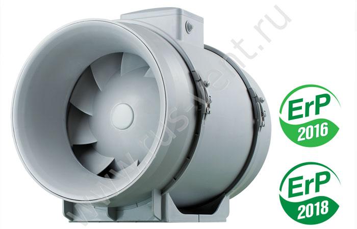 Высокотехнологичное вентиляционное оборудование от компании Вентс