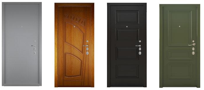 Богородские Двери Ногинского ЛМЗ