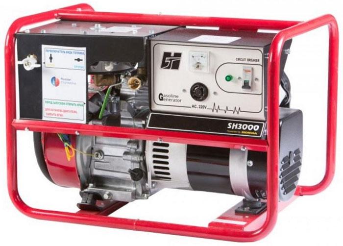 Газовые генераторы в домашних условиях
