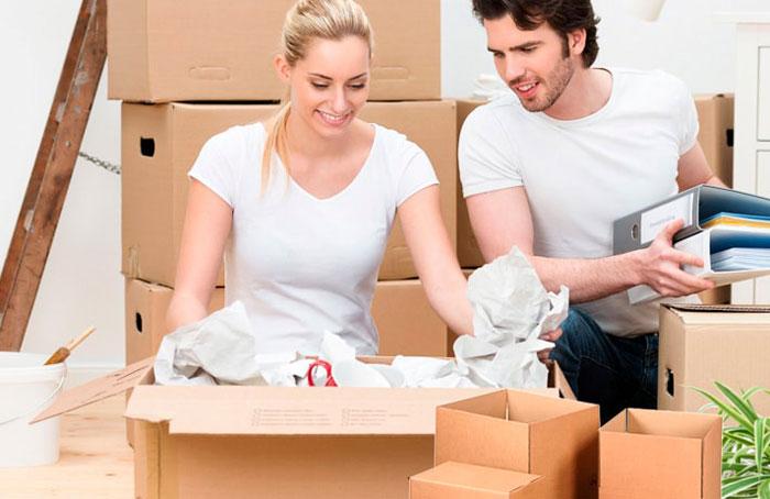 Помещение для хранения личных вещей: специфика и особенности