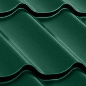 Металлочерепица и ее основные характеристики