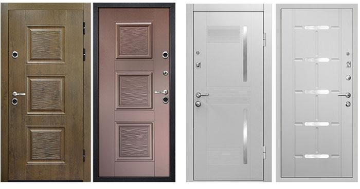 Как выбрать входную металлическую дверь для дома или квартиры?