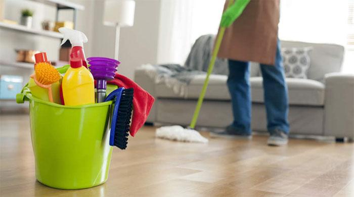 Профессиональный клининг, гарант блеска в доме или офисе