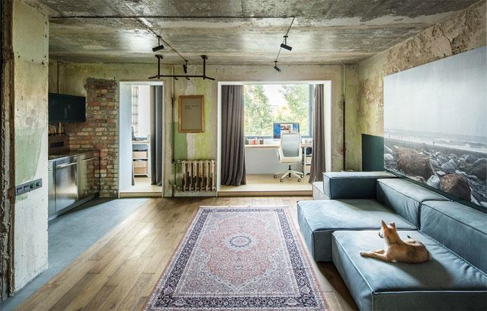 Идеальная квартира: существует ли она?
